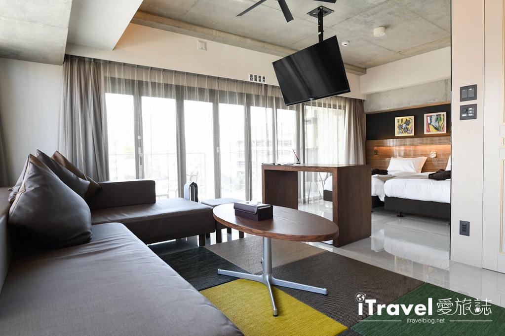 沖繩薇薇安娜飯店 Hotel Viviana (12)