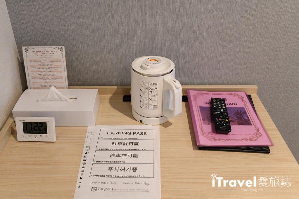 沖繩北谷拉根特酒店 Okinawa Chatan La'gent Hotel (28)