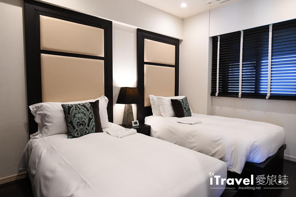 富著卡福度假公寓大酒店 Kafuu Resort Fuchaku Condo Hotel (12)
