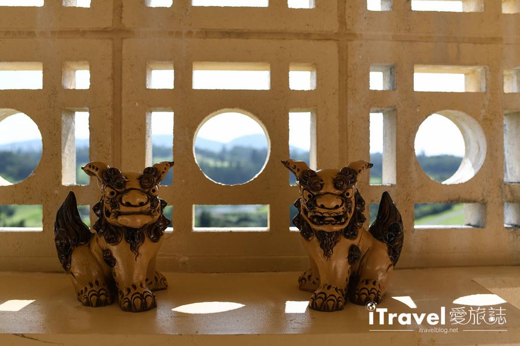富著卡福度假公寓大酒店 Kafuu Resort Fuchaku Condo Hotel (6)