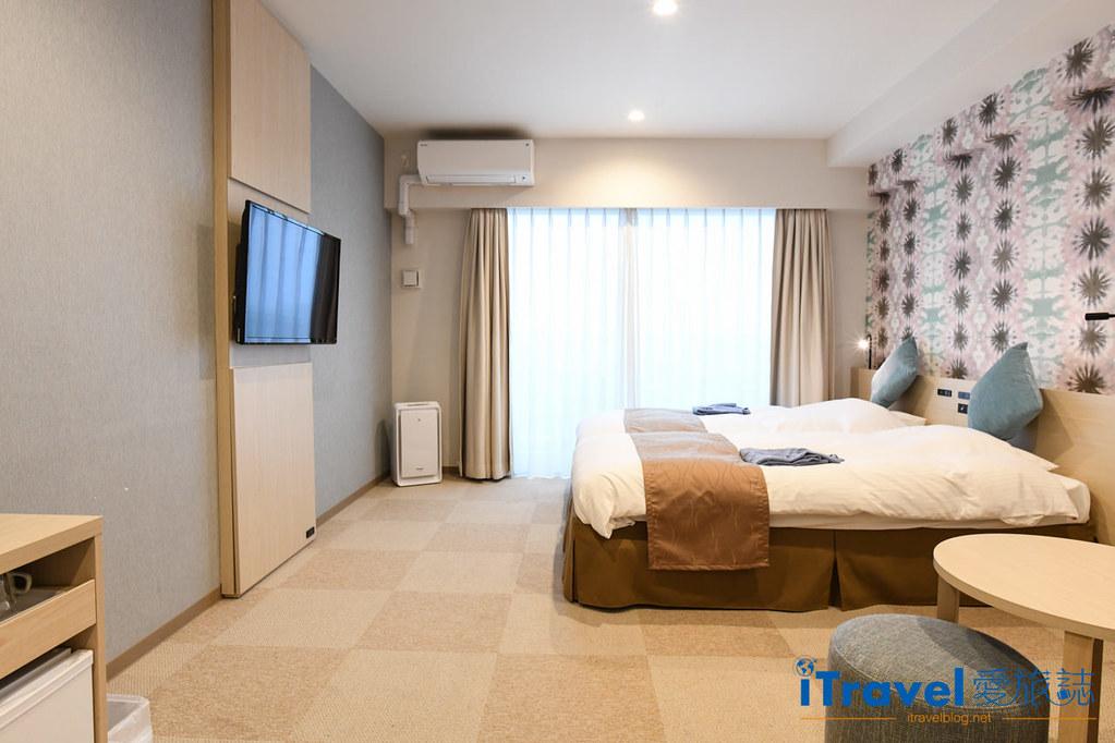 沖繩北谷拉根特酒店 Okinawa Chatan La'gent Hotel (1)