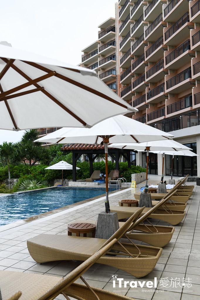 富著卡福度假公寓大酒店 Kafuu Resort Fuchaku Condo Hotel (62)