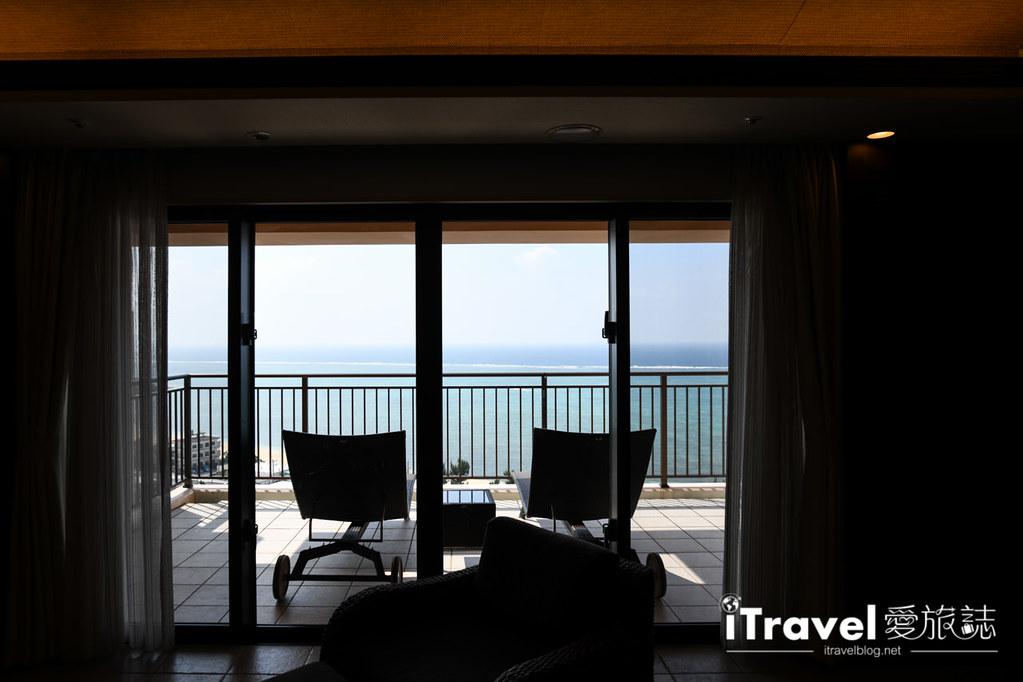 富著卡福度假公寓大酒店 Kafuu Resort Fuchaku Condo Hotel (27)
