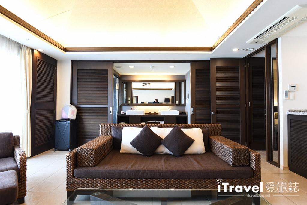富著卡福度假公寓大酒店 Kafuu Resort Fuchaku Condo Hotel (19)