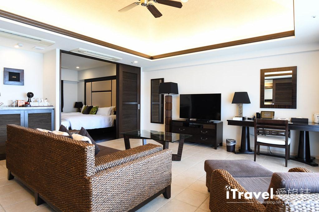 富著卡福度假公寓大酒店 Kafuu Resort Fuchaku Condo Hotel (18)
