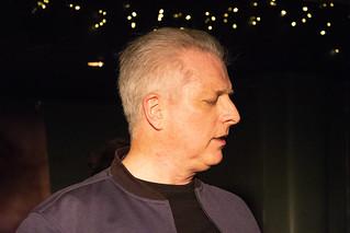 Ian Donaldson - Admiral Bar - 7th October 2019