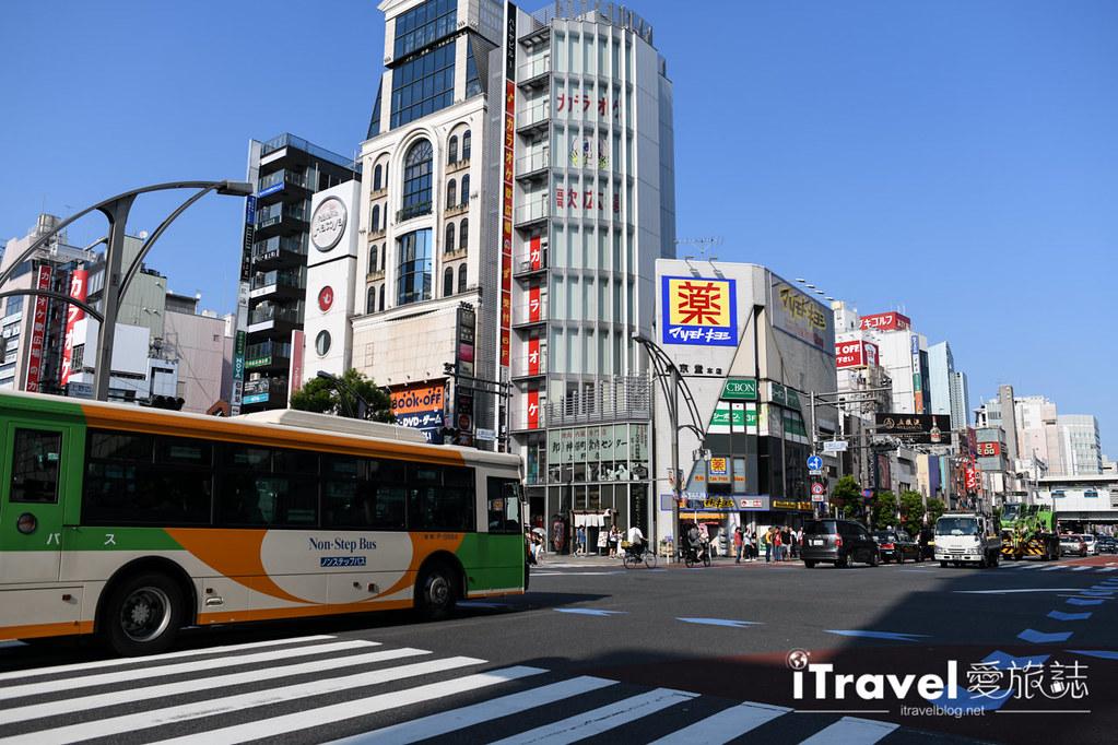 相鐵FRESA INN - 上野御徒町 Sotetsu Fresa Inn Ueno-Okachimachi (39)