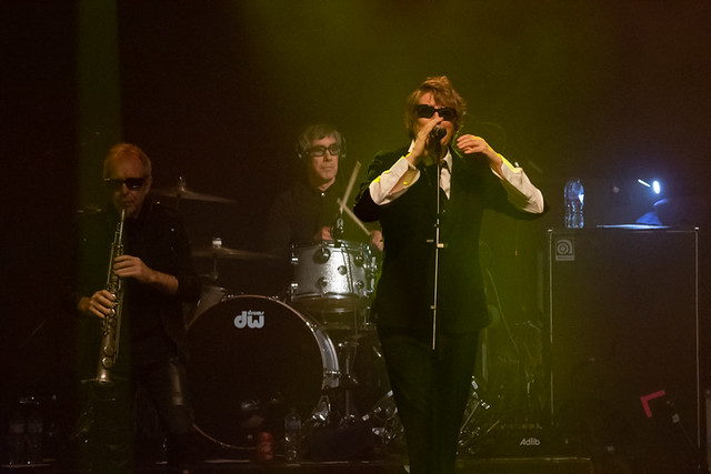 The Psychedelic Furs - O2 Academy Glasgow  8th Oct 2019