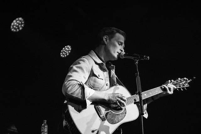 Patrick Davis - Barrowland 9th Oct 2019