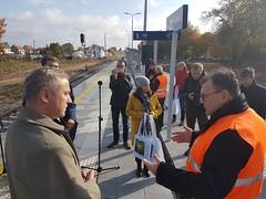 2019-10-11 Ruch pociągów natrasie Pisz-Szczytno już od20 października