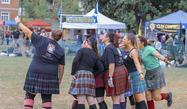 Highlander Festival athletes (1)