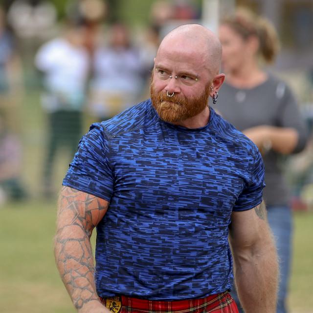 Highlander Festival athletes (2)