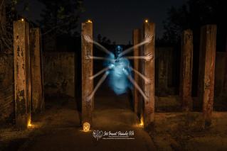 KDD ACCOF Fantasmas Peña de Hierro 04-10-19