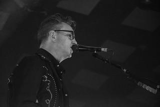 Richard Hawley @ Glasgow Barrowland 15th Oct 2019