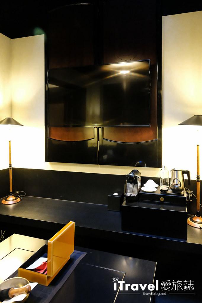 新加坡達士敦六善飯店 Six Senses Duxton (36)