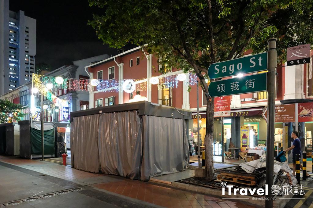 新加坡達士敦六善飯店 Six Senses Duxton (90)