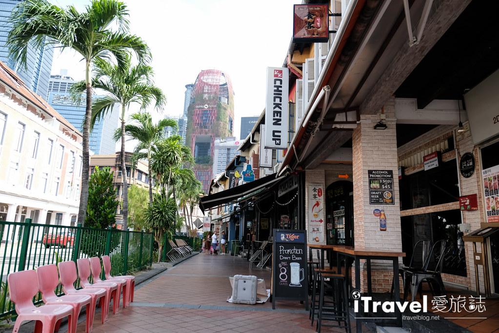 新加坡達士敦六善飯店 Six Senses Duxton (77)