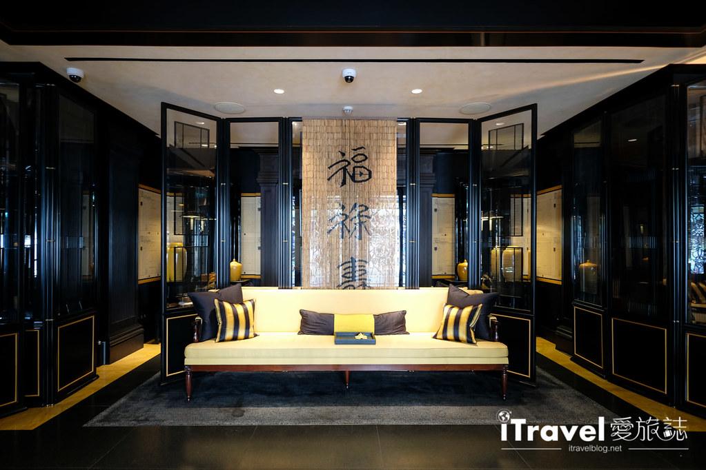 新加坡達士敦六善飯店 Six Senses Duxton (6)