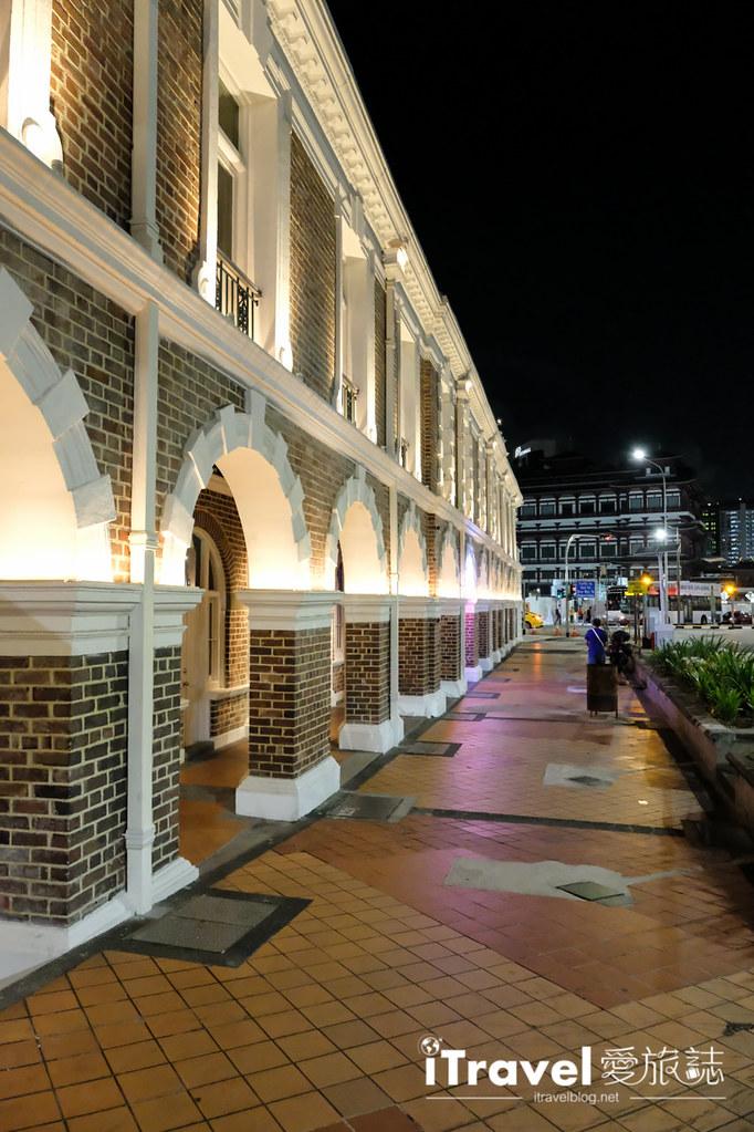 新加坡達士敦六善飯店 Six Senses Duxton (95)