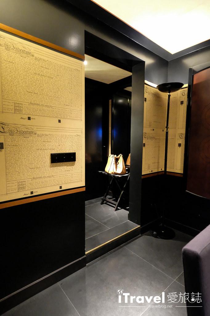新加坡達士敦六善飯店 Six Senses Duxton (41)