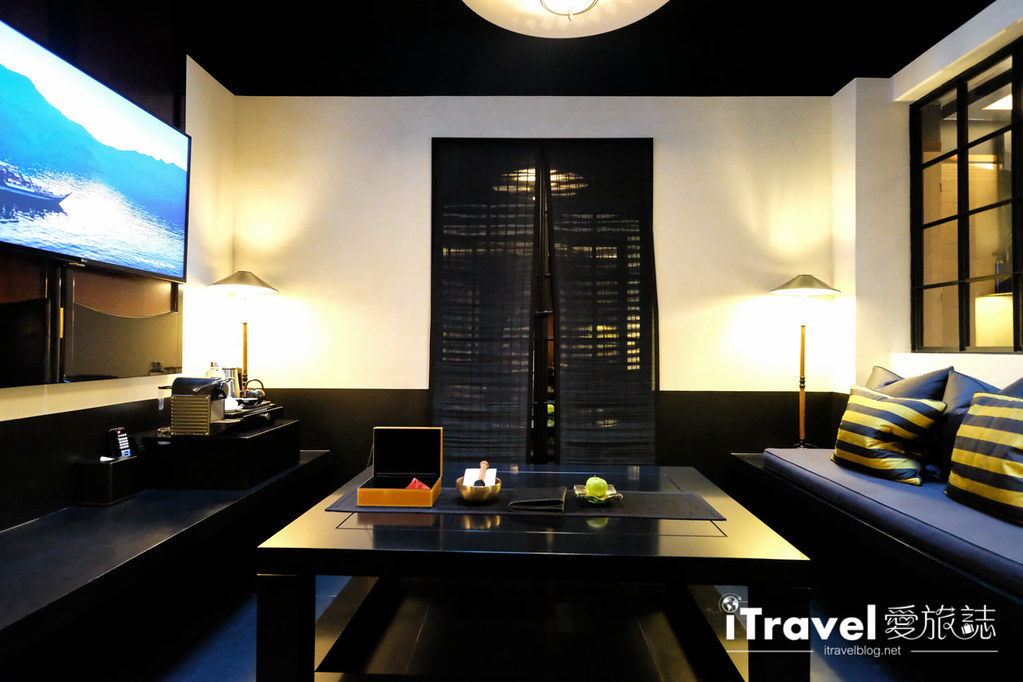 新加坡達士敦六善飯店 Six Senses Duxton (29)