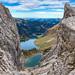Lachen- Schochenspitze 2019 10 20