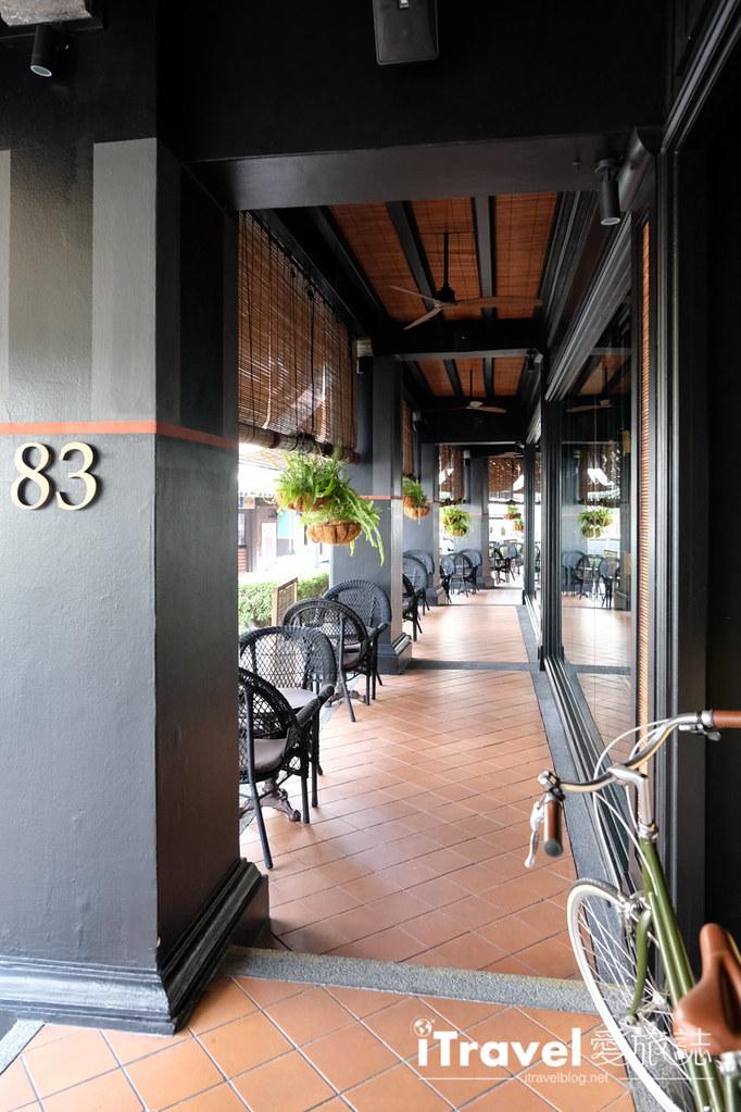 新加坡達士敦六善飯店 Six Senses Duxton (4)
