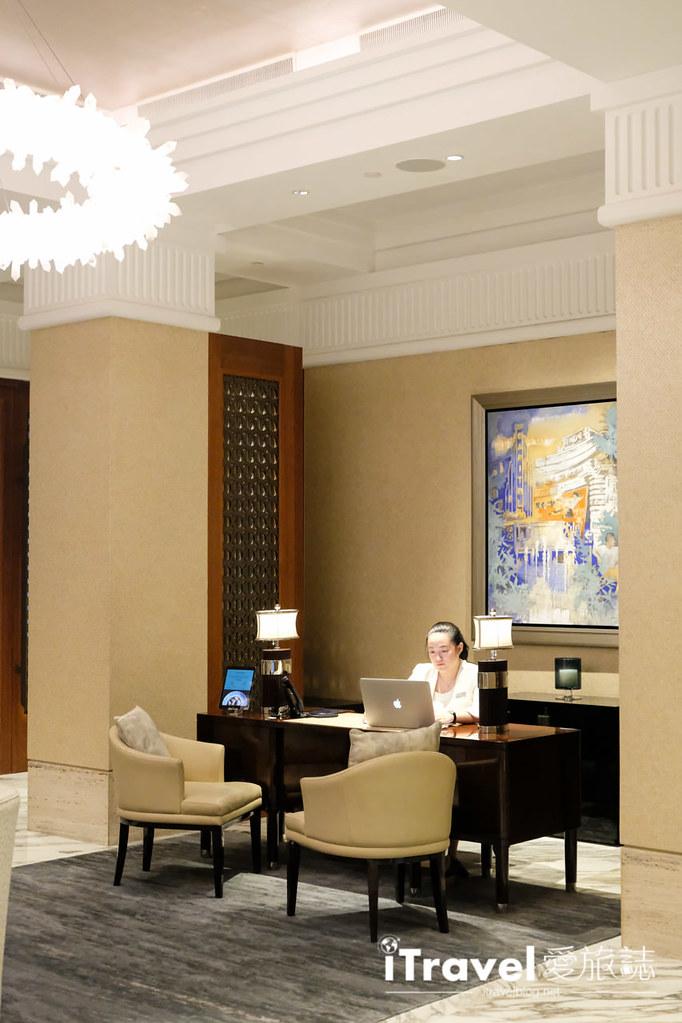 新加坡首都凱賓斯基飯店 The Capitol Kempinski Hotel Singapore (7)
