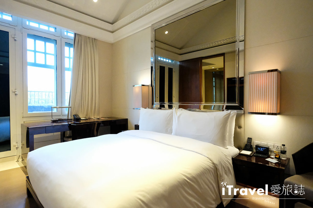 新加坡首都凱賓斯基飯店 The Capitol Kempinski Hotel Singapore (16)