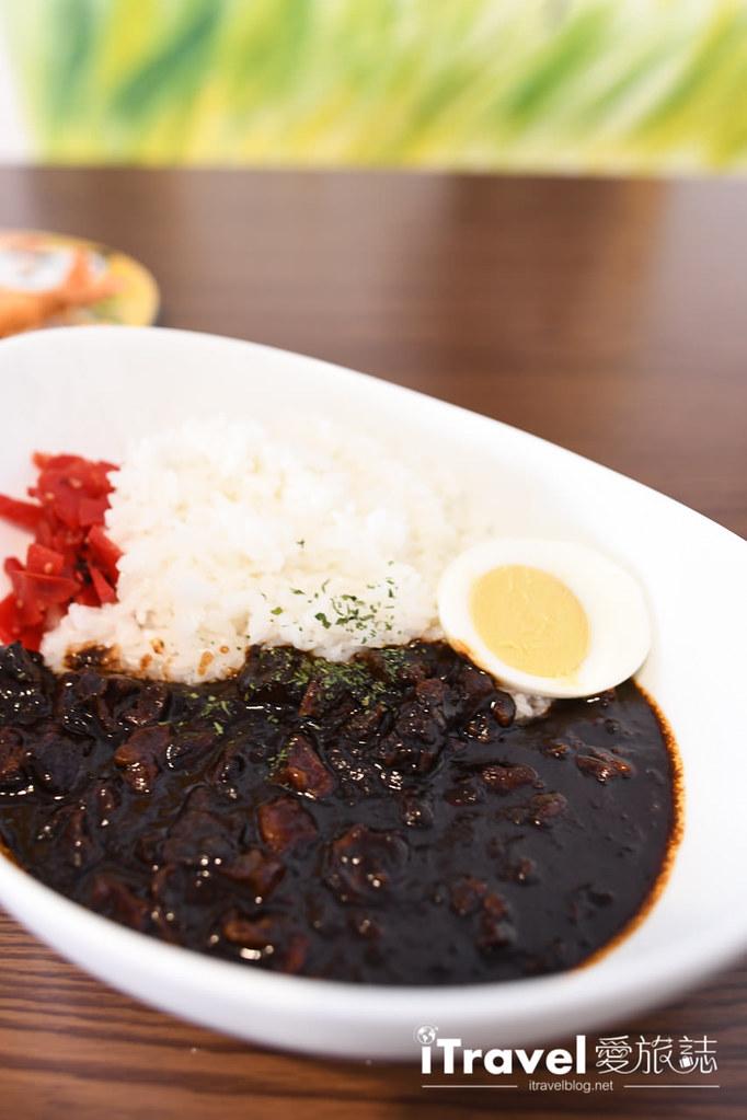 東京親子餐廳 パンダカフェPanda Cafe (19)