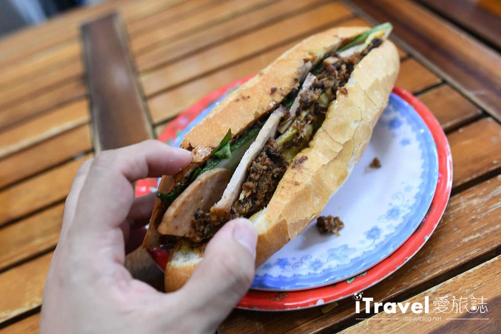 越南會安美食 法國麵包Madam Khanh、餐廳The Banh Mi Queen (11)