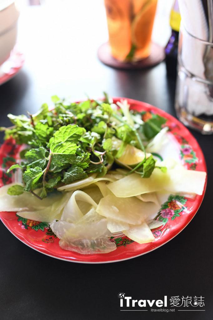 越南會安美食 法國麵包Madam Khanh、餐廳The Banh Mi Queen (40)