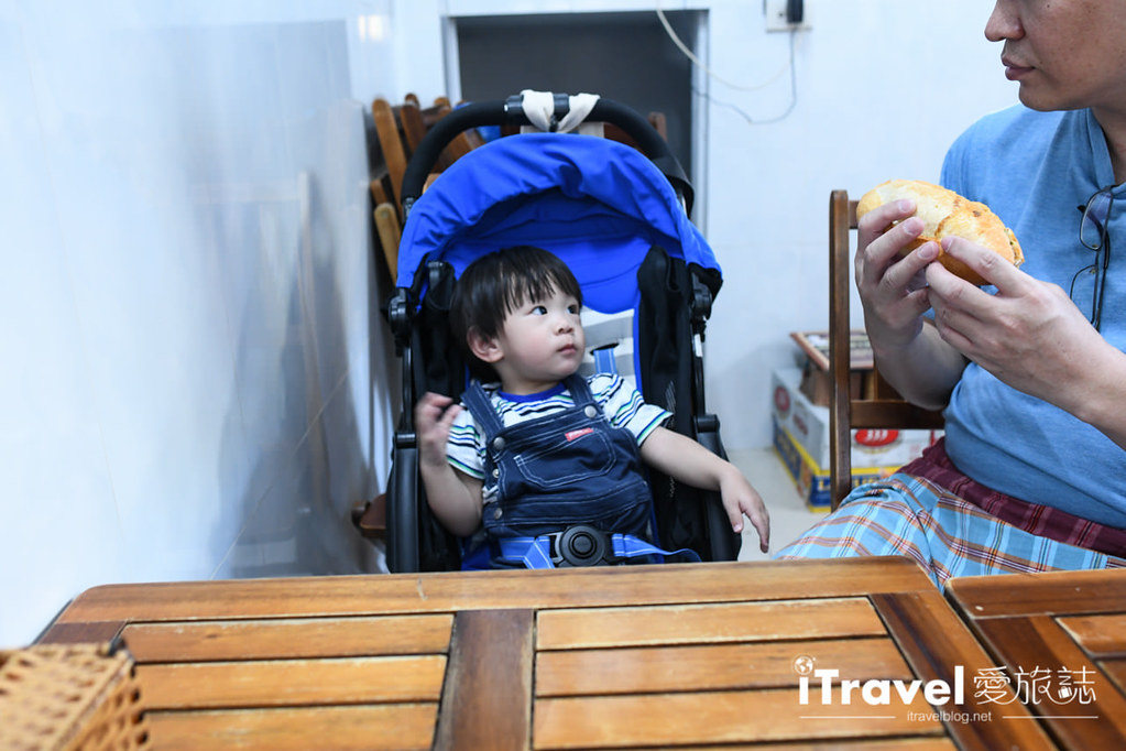 越南會安美食 法國麵包Madam Khanh、餐廳The Banh Mi Queen (12)