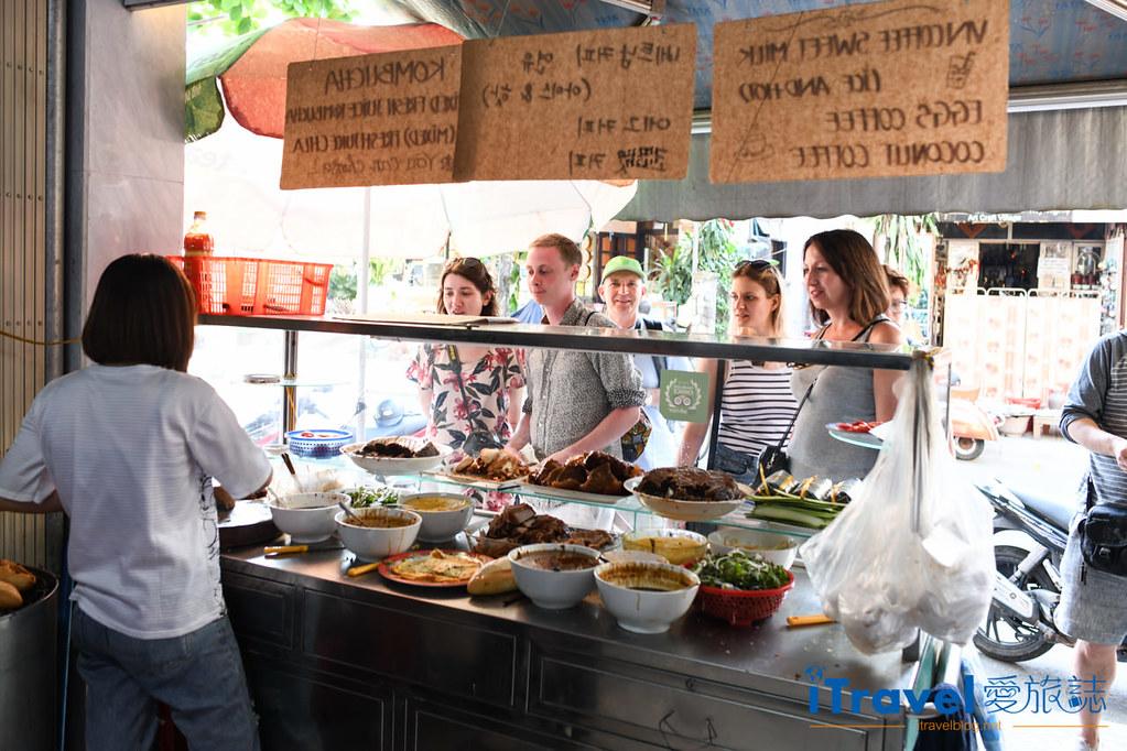 越南會安美食 法國麵包Madam Khanh、餐廳The Banh Mi Queen (1)