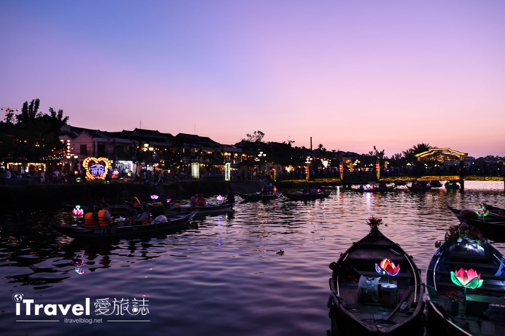 越南會安古鎮 Hoi An Ancient Town (69)