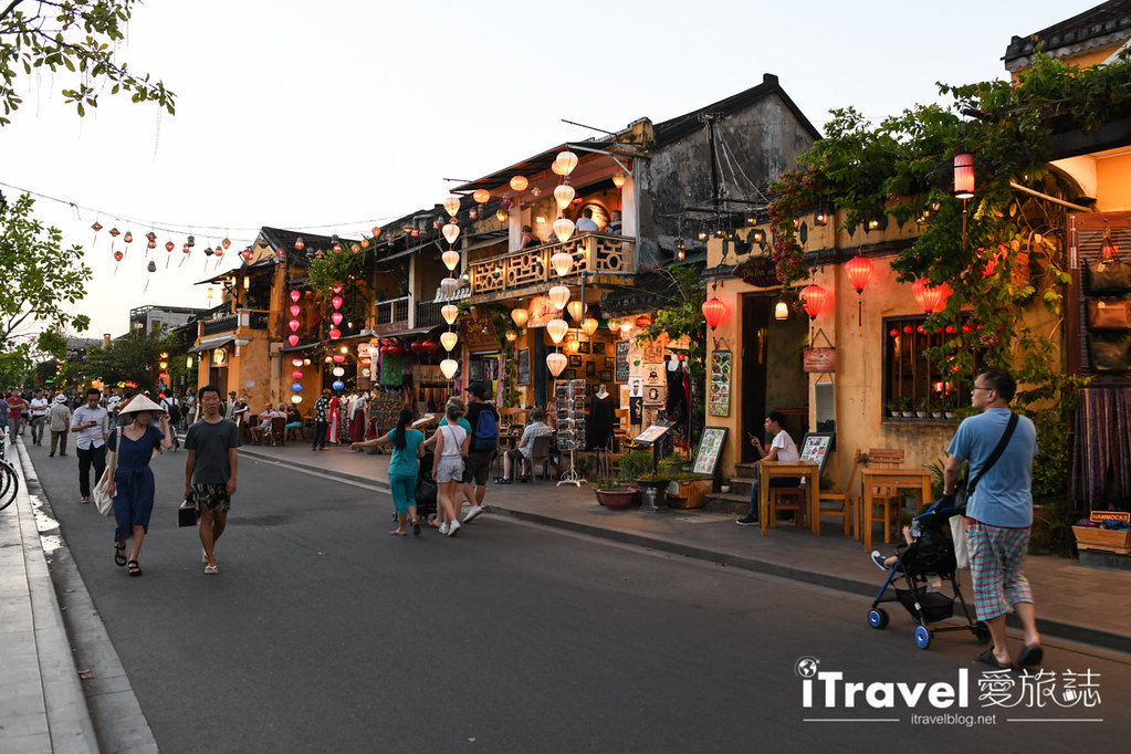 越南會安古鎮 Hoi An Ancient Town (59)
