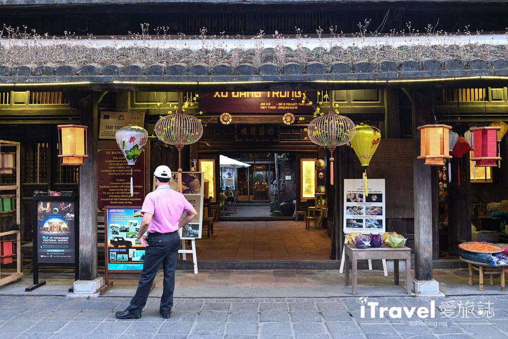 越南會安古鎮 Hoi An Ancient Town (48)