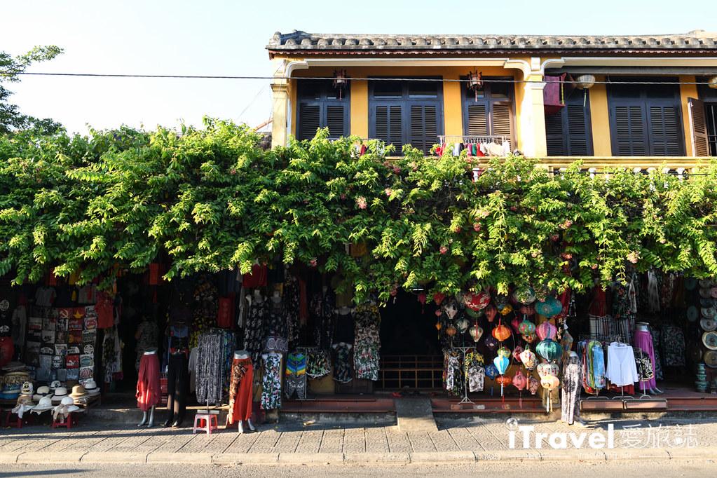 越南會安古鎮 Hoi An Ancient Town (3)