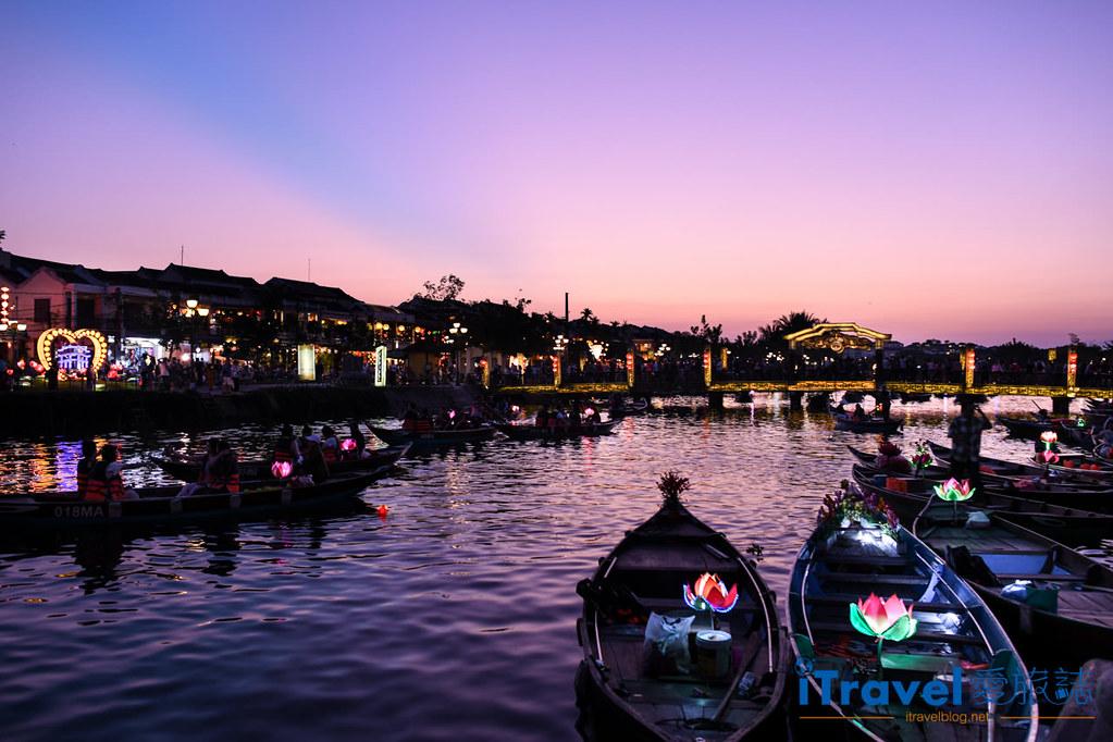 越南會安古鎮 Hoi An Ancient Town (1)