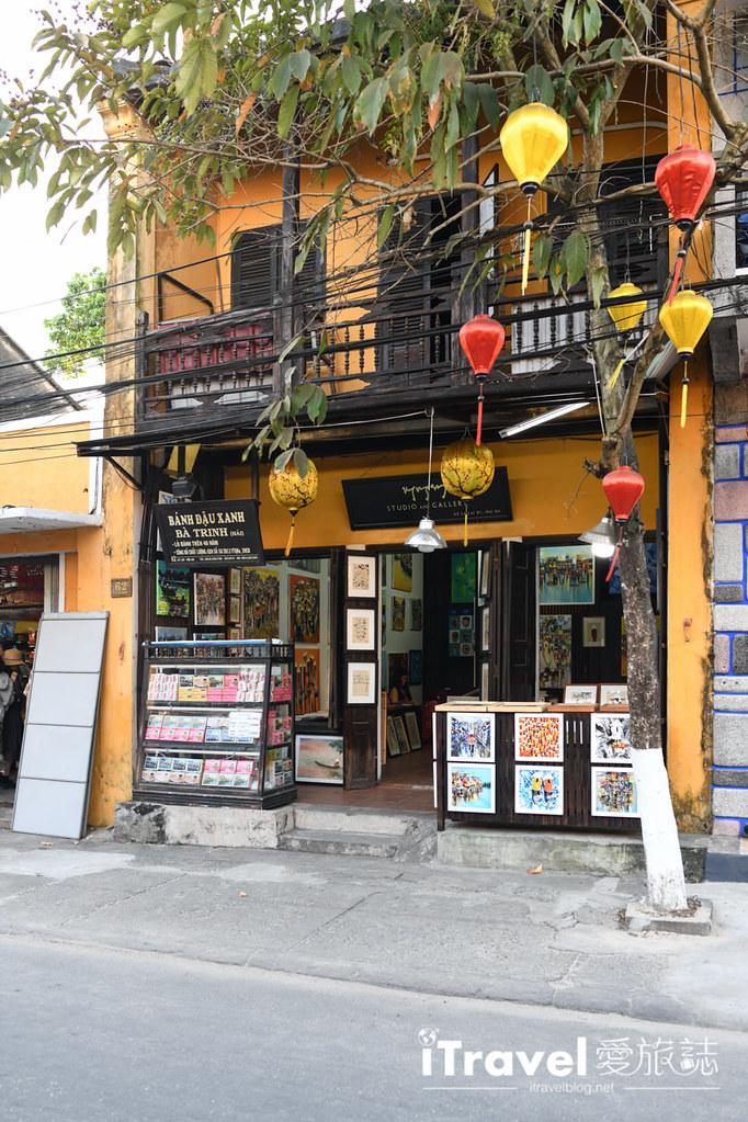 越南會安古鎮 Hoi An Ancient Town (13)