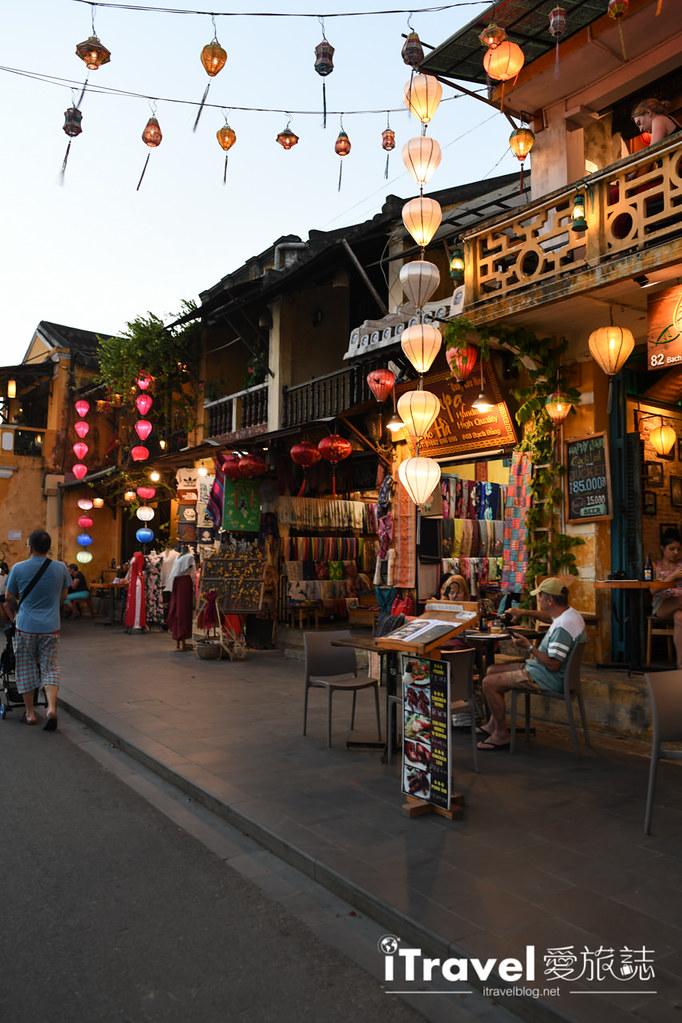 越南會安古鎮 Hoi An Ancient Town (61)