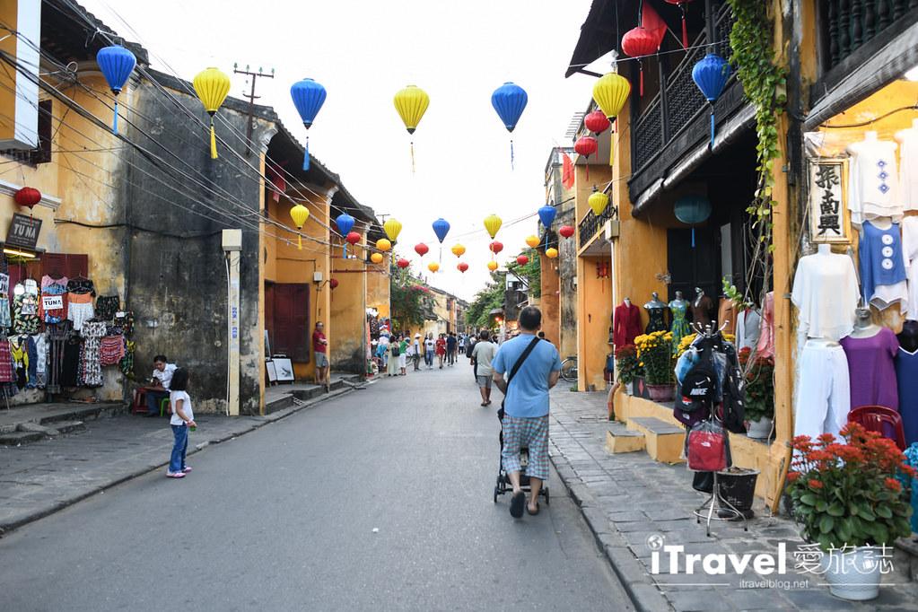 越南會安古鎮 Hoi An Ancient Town (50)