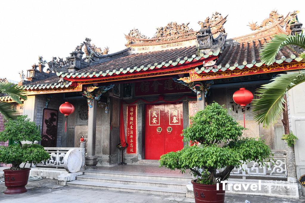 越南會安古鎮 Hoi An Ancient Town (39)