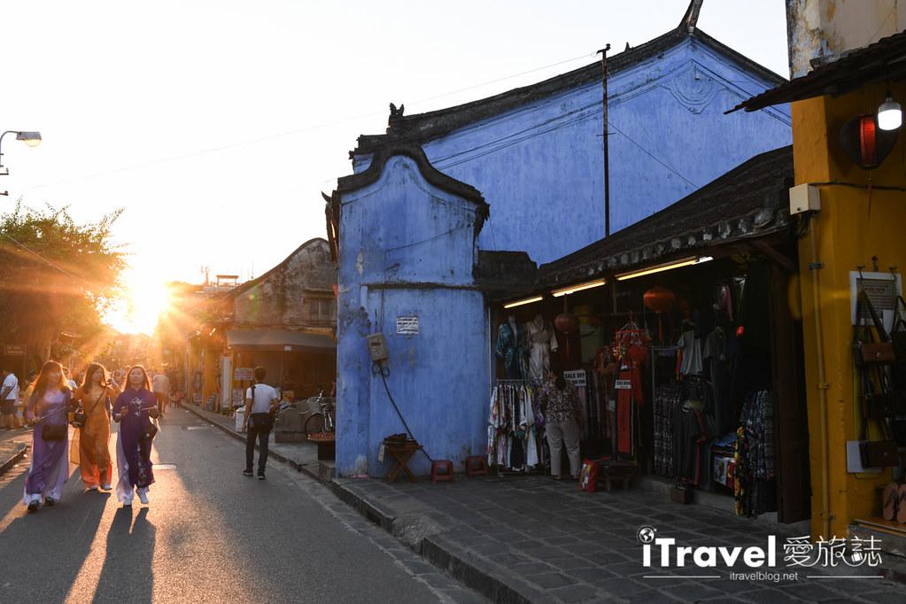 越南會安古鎮 Hoi An Ancient Town (31)