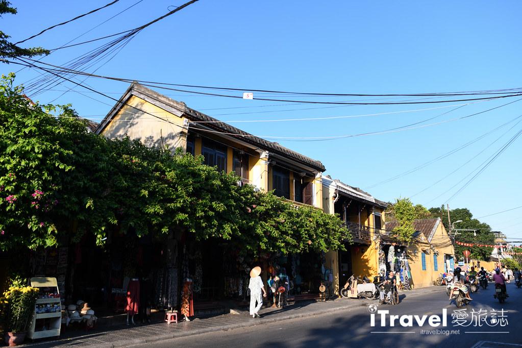 越南會安古鎮 Hoi An Ancient Town (2)