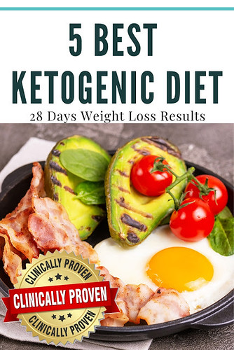5 Best Keto Diet | 28 Days Weight Loss Results‎