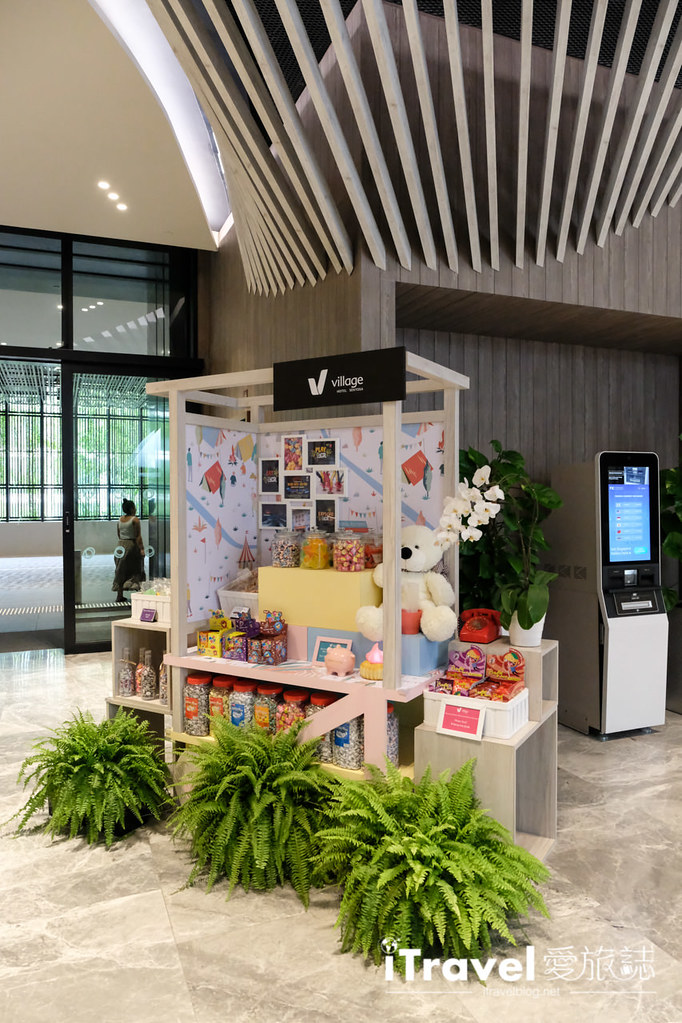 悅樂聖淘沙飯店 Village Hotel Sentosa by Far East Hospitality (6)