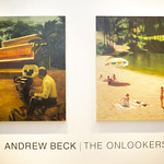 Andrew Beck - On Lookers @ Studio Sixty Six