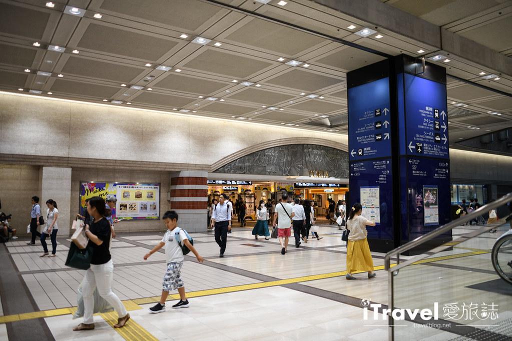 橫濱麵包超人兒童博物館 Yokohama Anpanman Children's Museum & Mall (138)