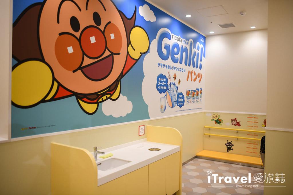 橫濱麵包超人兒童博物館 Yokohama Anpanman Children's Museum & Mall (121)